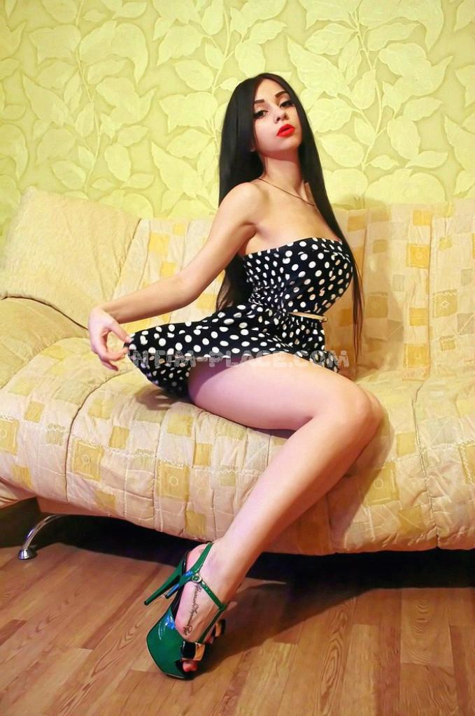 Заказать проститутку в Тюмени ул Курчатова район эльмаш проститутки